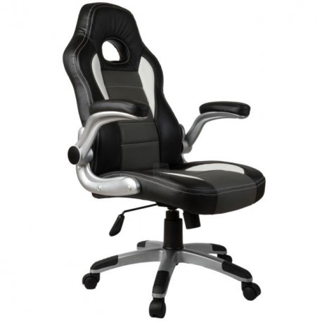 fauteuil de bureau sport racing n rgburg. Black Bedroom Furniture Sets. Home Design Ideas