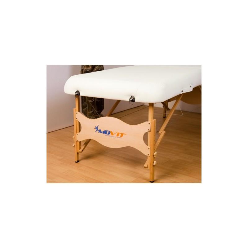 Table de massage pliante professionnelle portable l g re - Table de massage professionnelle pliante ...