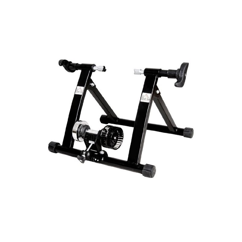 Support entrainement v lo home trainer v lo - Support velo appartement ...
