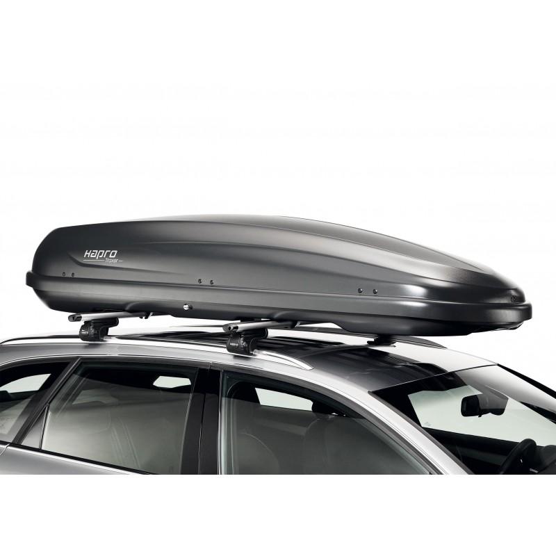 coffre de toit de voiture fixation coffre de toit voiture location d 39 accessoires auto un. Black Bedroom Furniture Sets. Home Design Ideas