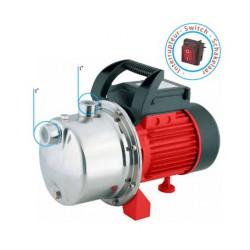 Pompe arrosage jardin inox 1100W - Master Pumps MPXI1100