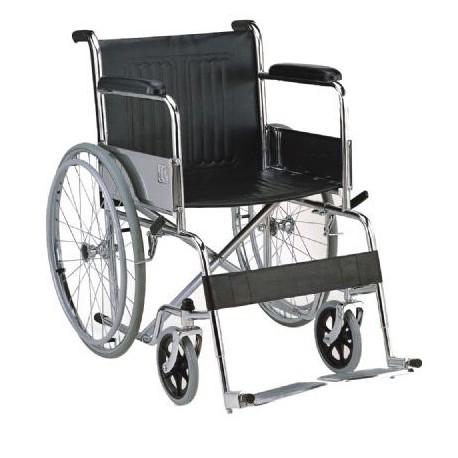 fauteuil roulant manuel pliable. Black Bedroom Furniture Sets. Home Design Ideas