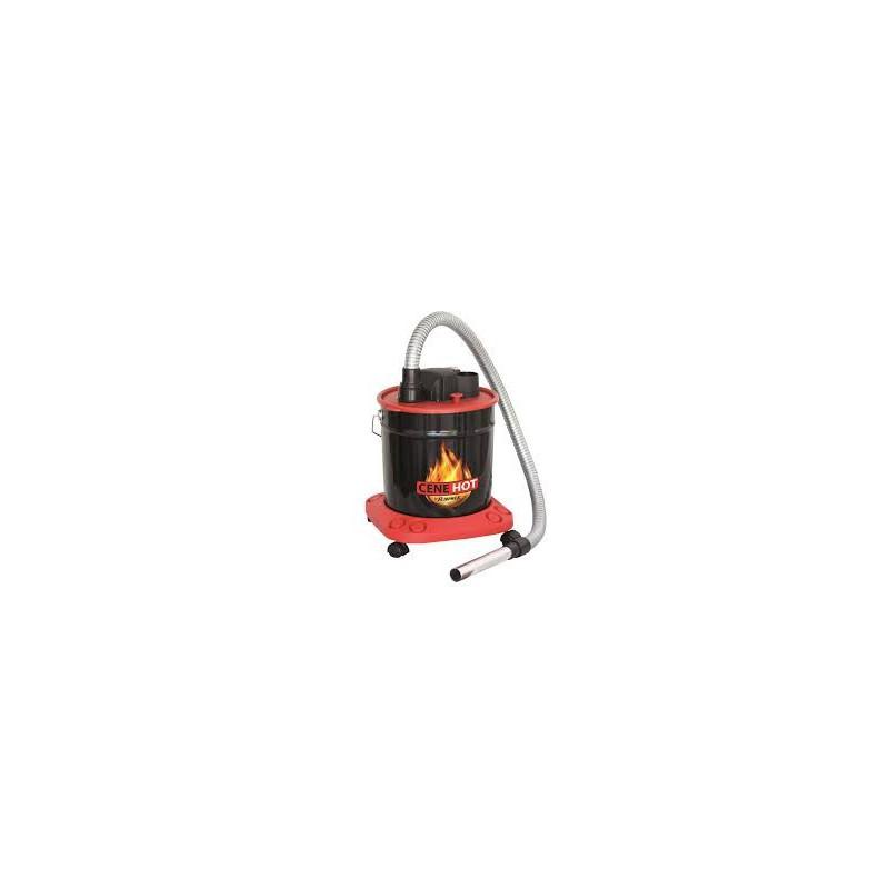 aspirateur cendres chaudes 18l 950w. Black Bedroom Furniture Sets. Home Design Ideas