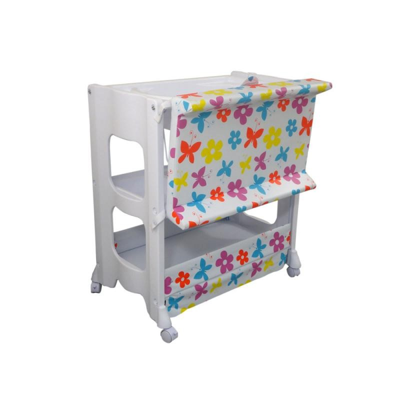 Baignoire bebe 2 for Table a langer en solde
