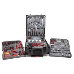 Malette à outils 186 pièces