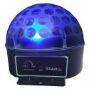 Effet de lumière à LED Ibiza ASTRO1 LL081LED