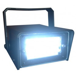 Mini stroboscope LED - Ibiza STROBE20LED