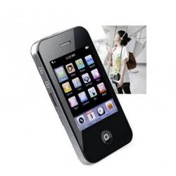 Lecteur mp5 Tactile 16Gb avec caméra