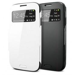 Spigen Galaxy S4 Coque housse noir