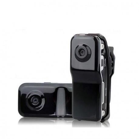 Mini caméra espion sport DV détection sonore