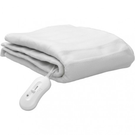 Couverture chauffante housse pour table de massage et matelas 189 x 80 cm