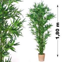 Bambou artificiel 190cm intérieur