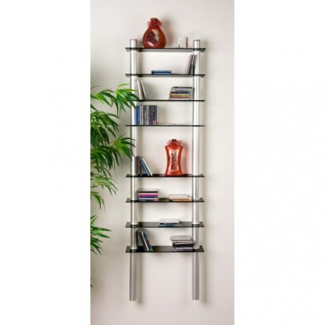 etagere murale pour cuisine affordable sobuy frgbn etagre murale salle de bain toilettes en. Black Bedroom Furniture Sets. Home Design Ideas