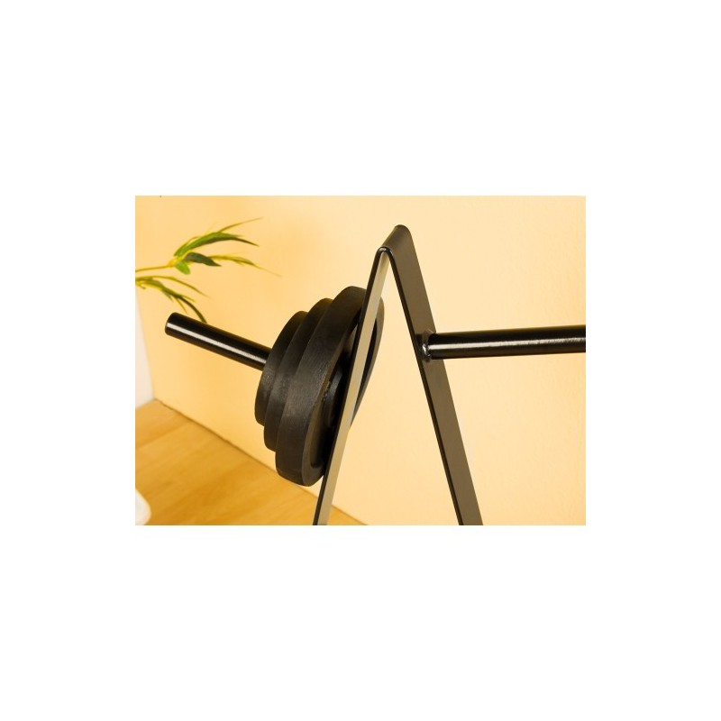 support disque musculation achat support halt res pas cher. Black Bedroom Furniture Sets. Home Design Ideas