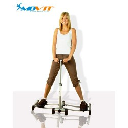Appareil de fitness MOVIT Magic Slim, Magic Leg