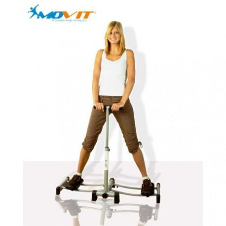 Appareil de fitness MOVIT Magic Slim, Magic Leg