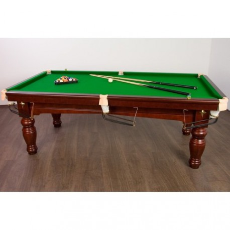 Billard américain 7ft 226cm officiel WPBSA