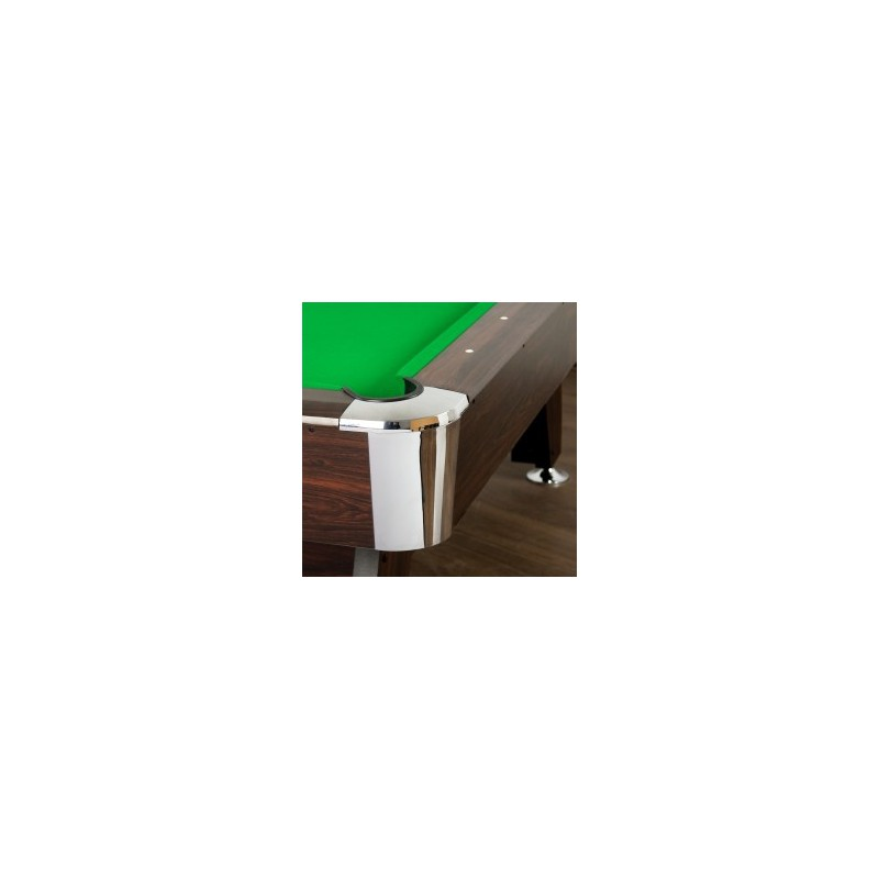 table de billard premium verte 8 pieds. Black Bedroom Furniture Sets. Home Design Ideas
