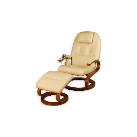 STILISTA® Fauteuil de Massage S-Design Beige