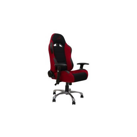 fauteuil de bureau racing fauteuil de sport pivotant rouge. Black Bedroom Furniture Sets. Home Design Ideas