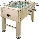Baby-Foot Professionnel Leeds,Table de Football 75 kg