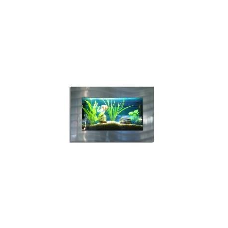 Aquarium Mural Set Complet, 87 x 58 x 11 cm