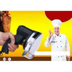 Couteau Kebab électrique Professionnel