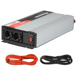 Convertisseur de tension - Onduleur 24V 220V 2000W / 4000W