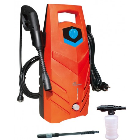 Nettoyeur haute pression 95 bars 1350W