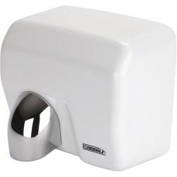 Sèche main électrique automatique à bec blanc - Casselin CB2BLANC