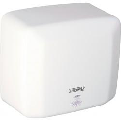 Sèche main électrique Blanc - Casselin  C1BLANC