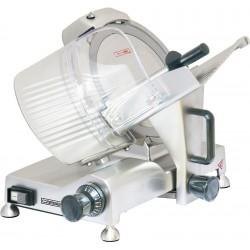 Trancheuse jambon professionnelle 250mm - Casselin CTJ250