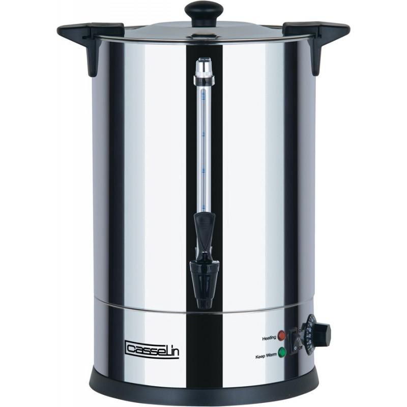 thermos distributeur de boissons chaudes 10l casselin cdec10. Black Bedroom Furniture Sets. Home Design Ideas