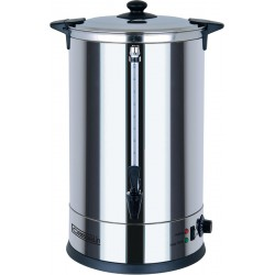 Thermos distributeur de boissons chaudes 25L – Casselin CDEC25