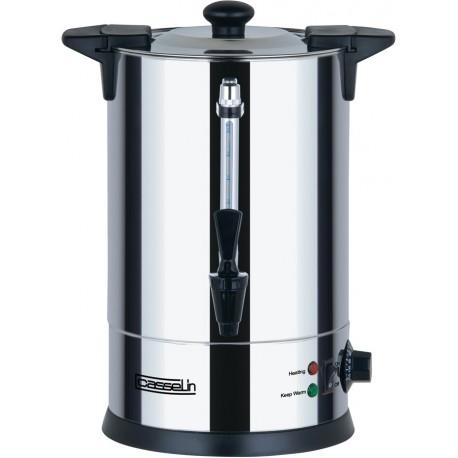 Thermos distributeur de boissons chaudes 6,8L – Casselin CDEC68