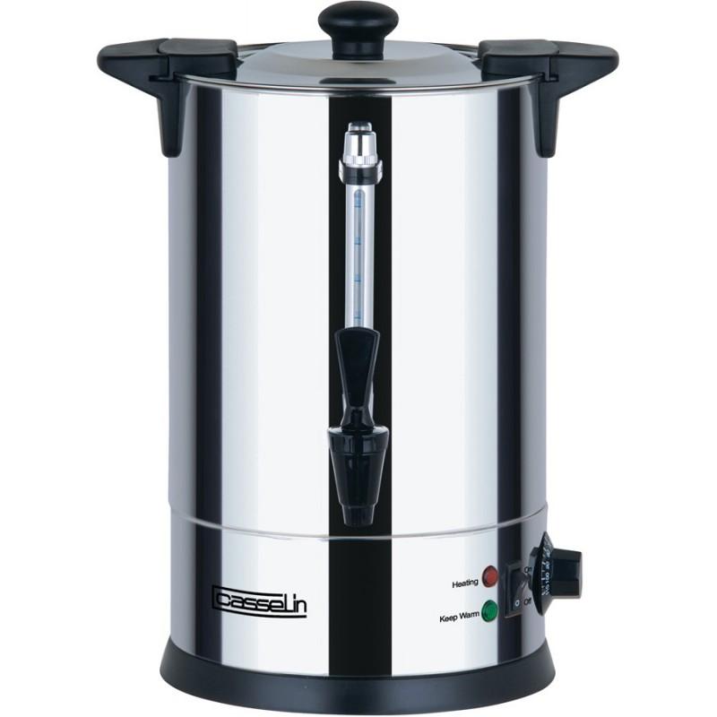 thermos distributeur de boissons chaudes 6 8l casselin cdec68. Black Bedroom Furniture Sets. Home Design Ideas