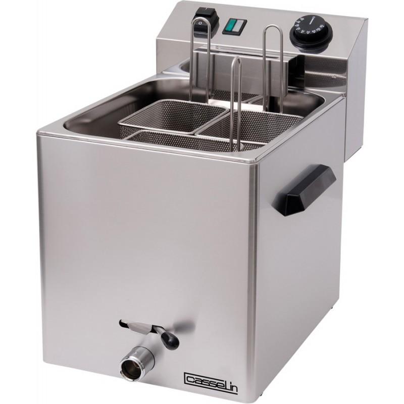 Cuiseur p tes lectrique professionnel casselin ccap2 for Acheter materiel de cuisine professionnel
