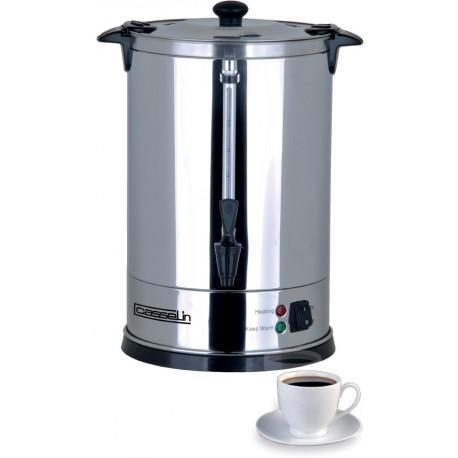 Percolateur à café professionnel 48 tasses - Casselin CPC48
