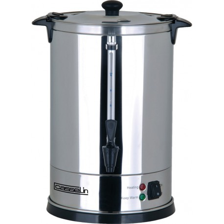 Percolateur à café professionnel 60 tasses - Casselin CPC60