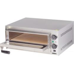 Four à pizza professionnel électrique - Casselin CFRP1