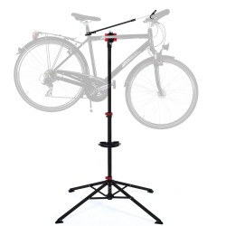 Pied atelier vélo, VTT