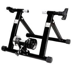 Support entrainement vélo Home trainer vélo
