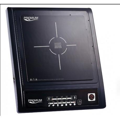 Plaque induction un feu pas cher - Premium 1800W