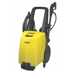 Nettoyeur haute pression eau chaude 145bars - Eurom Force HWC2300