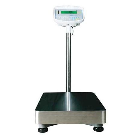 Balance industrielle plate-forme 300 kg