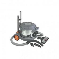 Aspirateur industriel eau et poussière 1200W