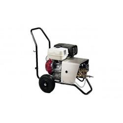 Nettoyeur haute pression thermique diesel 150 bars