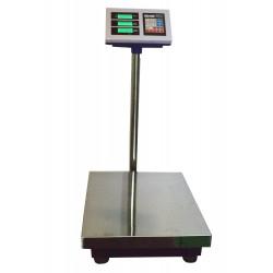 Balance industrielle à plateforme 300kg / 100g