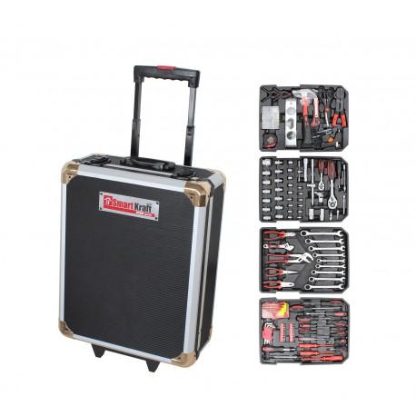 Valise à outils complète 186 outils