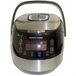 Robot cuiseur multifonction Mama's cooker 17 en 1